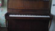 пианино/фортепиано/рояль продам б/у жлобин