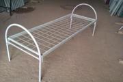 Продаются кровати металлические армейского типа в Жлобине.